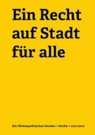 Mietenpolitisches Dossier als PDF